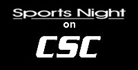 Sports Night on CSC